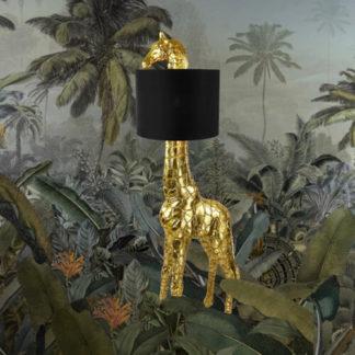 Stehlampe GIRAFFE GIGI Werner Voss H 170 cm