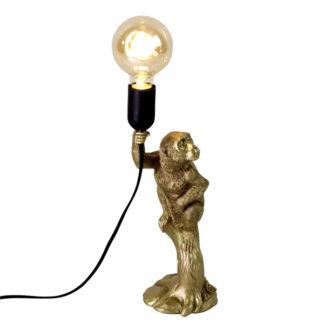 Tischlampe Ä F F C H E N Werner Voss Gold H 33 Cm 1 324x324
