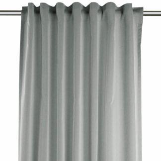 Vorhang | Vorhangschal Apelt ALASKA grau 141x245 cm