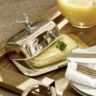 Butterdose HIRSCH Edzard