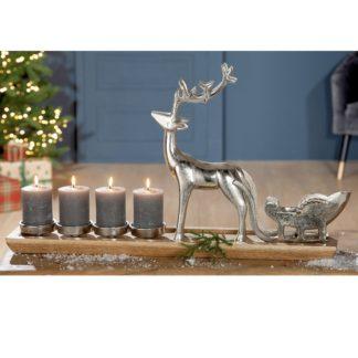 Kerzenständer   Kerzenhalter RENTIER Casablanca B 64 cm