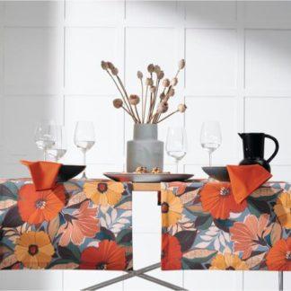 Apelt Tischläufer Herbstzeit Astrid Col 50 48 X 140 Cm D B